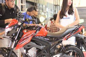 Thông số chi tiết Suzuki GSX150 Bandit làm Exciter 'nhức đầu'