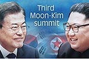 Tổng thư ký Liên hiệp quốc: Hoan nghênh cam kết của nhà lãnh đạo Triều Tiên