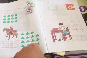 Bộ GD-ĐT: Sách Tiếng Việt 1- Công nghệ giáo dục đảm bảo các yêu cầu của môn Tiếng Việt lớp 1