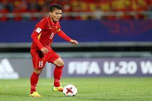 Cầu thủ U23 Việt Nam nào được nhiều 'đại gia' bóng đá hỏi mua nhất?