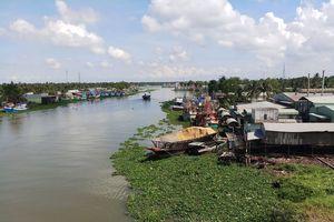 Nguy cơ nghèo hóa bán đảo Cà Mau