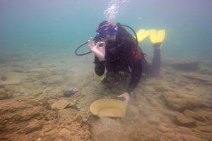 Di tích 5.000 năm dưới đáy biển nhường chỗ cho đường ống khí đốt