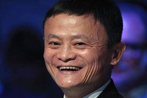 Jack Ma chuẩn bị gì cho cuộc sống hậu Alibaba?