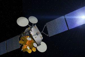 Pháp tố cáo Nga tìm cách do thám vệ tinh