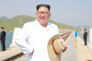 Ông Kim Jong-un mong muốn thăm Nga