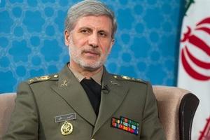 Iran và Trung Quốc bàn cách tăng cường hợp tác quốc phòng