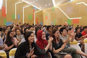 Lần đầu tiên Việt Nam tổ chức giải tranh biện châu Á