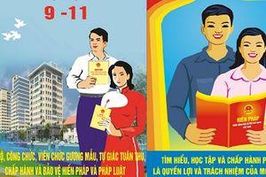 Lai Châu: Ban hành kế hoạch triển khai Ngày Pháp luật