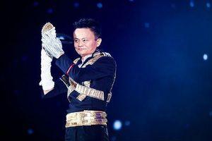 Tỉ phú Trung Quốc Jack Ma chuẩn bị 'nghỉ hưu non'