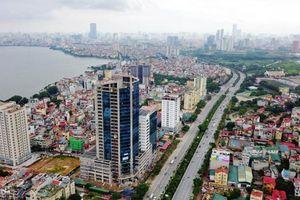 Việt Nam đứng vị trí nào trong cuộc đua 'giá nhà đất đắt nhất hành tinh'?