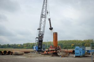 EDF khởi công xây dựng nhà máy điện địa nhiệt đầu tiên
