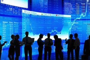 TTCK 4/9-7/9: VN-Index giảm 29 điểm