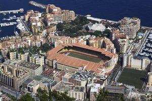 AS Monaco, 'bà đỡ' mát tay