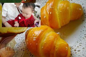 Mẹ Lâm Đồng mang tình yêu con vào từng chiếc bánh thơm ngon, hấp dẫn, tự tay mẹ chế biến
