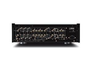 Yamaha chính thức quay trở lại phân khúc hi-end với bộ pre/power C-5000 & M-5000