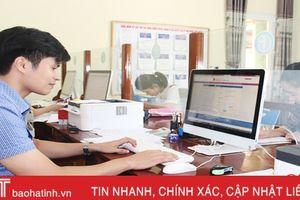 Huyện biên giới Hà Tĩnh không còn... 'hành là chính'!
