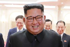 Ông Kim Jong-un cam kết giải trừ hạt nhân trong nhiệm kỳ của ông Trump