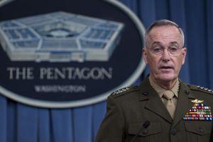 Mỹ lập kế đánh trừng phạt nếu Syria sử dụng vũ khí hóa học