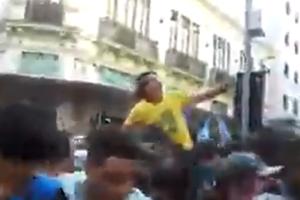 Âm mưu ám sát đe dọa cuộc bầu cử Tổng thống Brazil