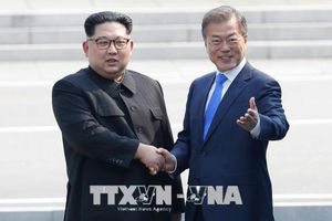 Đề nghị LHQ cho lưu hành Tuyên bố Panmunjeom như một văn kiện chính thức