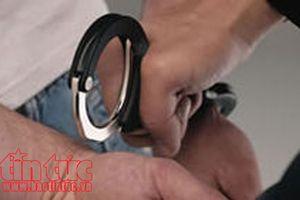 Công an Hải Dương bắt giữ 5 đối tượng trong ổ nhóm trộm, cướp liên tỉnh