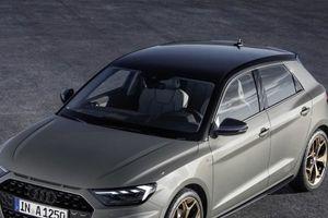 Những chi tiết thất vọng về Audi A1 - xe sang giá 570 triệu đồng