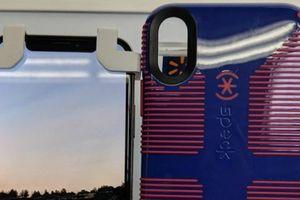 Lộ hình ảnh ốp lưng iPhone Xs Max, iPhone 9 trước giờ ra mắt
