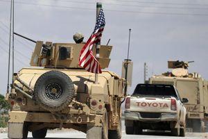 Iran kêu gọi Mỹ và Israel rút khỏi lãnh thổ Syria