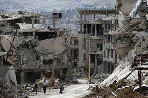 Nga giúp Syria tăng cường phòng không, chống không kích từ Mỹ