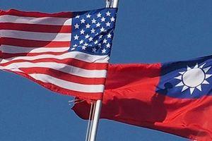 Mỹ phản ứng với các nước cắt quan hệ ngoại giao với Đài Loan