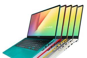Laptop Asus VivoBook S thế hệ mới: Trẻ trung và hiện đại