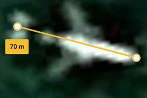 Giả thuyết xác máy bay MH370 nằm trong rừng rậm Campuchia
