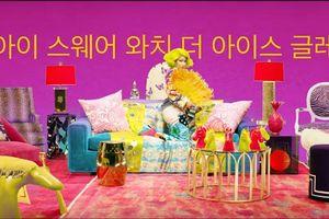 Bạn có biết: 1 chi tiết quan trọng trong MV 'Idol' (BTS) được yêu cầu từ chính Nicki Minaj
