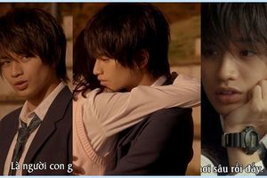 Top 10 vai diễn được yêu thích nhất của Nakajima Kento