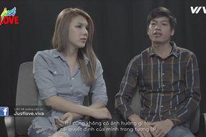 Tập 8 JUST LOVE: Kết hôn chuyển giới, nên hay không? và chuyện tình yêu đẹp và đầy sóng gió của Hoa hậu chuyển giới…