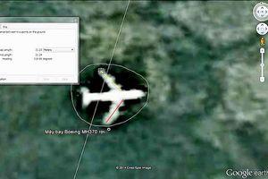 Công an điều tra vụ tung hoang tin tìm thấy máy bay MH370 ở Gia Lai