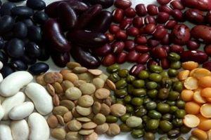 5 món ăn từ đậu phòng bệnh đái tháo đường