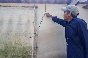Thừa Thiên Huế: Khai thác mỏ đá gây nứt nhà, ô nhiễm, dân kêu cứu