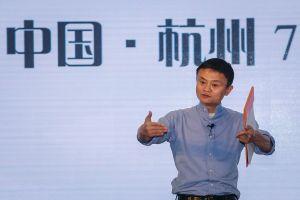 Tỷ phú Jack Ma sắp nghỉ hưu