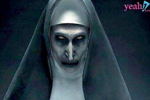 'The Nun - Ác quỷ ma sơ' lập kỷ lục phim có doanh thu mở màn cao nhất của vũ trụ 'The Conjuring'