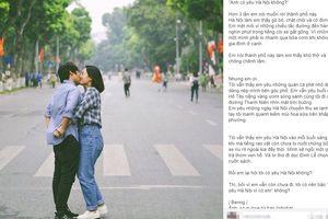 Có gì trong bức ảnh mùa thu Hà Nội hút 3.000 lượt chia sẻ chỉ sau 2 ngày?