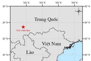 Người dân Hà Nội xôn xao vì rung chấn động đất