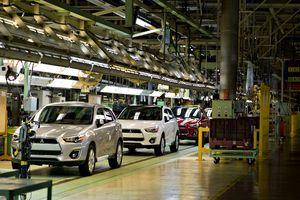 Luật thuế môi trường được thông qua, Mitsubishi sẽ xây nhà máy ô tô điện tại Việt Nam