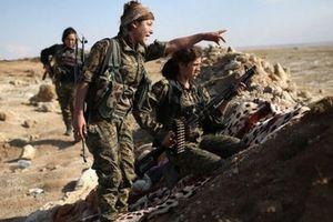 Phiến quân do Mỹ hậu thuẫn bất ngờ theo chân Syria diệt khủng bố Idlib