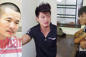 Truy bắt hung thủ gây ra 2 vụ án mạng ở Cao Bằng và Hà Giang