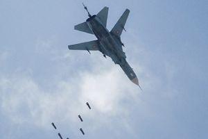 Nga và Syria không kích tiêu diệt khủng bố ở Idlib sau hội nghị thượng đỉnh