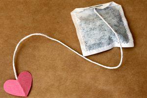 Mẹo chăm sóc sức khỏe từ túi trà có thể bạn chưa biết