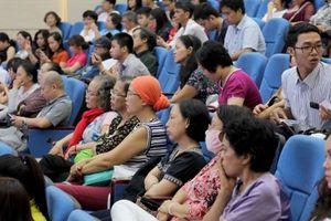 Sắp diễn ra Diễn đàn bệnh nhân ung thư Việt Nam 2018