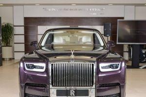 Đã có thể mua siêu xế Rolls-Royce bằng Bitcoin