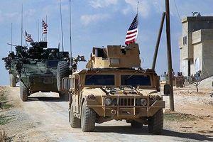 Mỹ bất ngờ tập trận tại Syria nhằm răn đe Nga